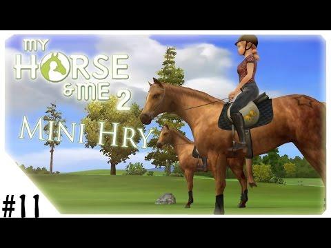 #11 My Horse And Me 2 - Část 11 [CZ]