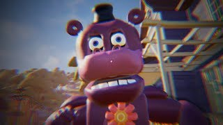 MY NEW NEIGHBOR IS MR. HIPPO - Hello Neighbor ACT 1