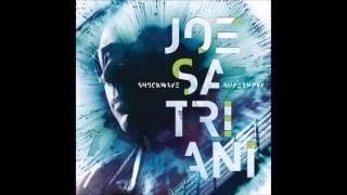 Joe Satriani - Keep on Movin