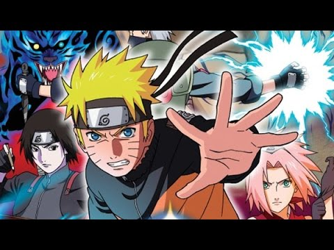 Image Result For Naruto Capitulo Youtube Audio Latino