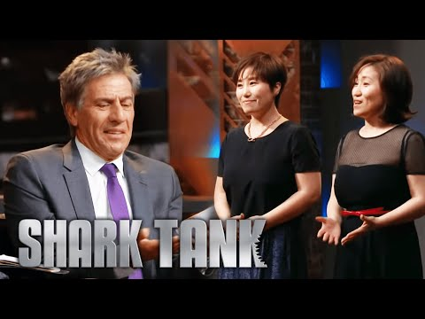 """The Sharks Could Have a """"Small Party"""" For That Amount of Money!   Shark Tank AUS"""