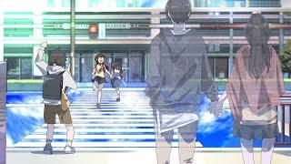 みんなみんなで1つのMelody------------------ 横断歩道は青信号で渡ろ...