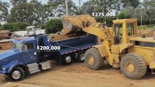 Construction Equipment Management Software for On  Off Highway Fleet TrackingConvertToAudio com