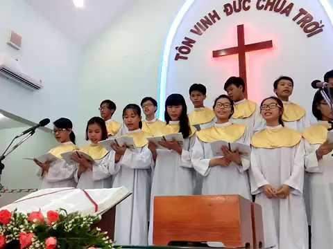 "BTC ""Trong Danh Gie-xu"" - Ban Thieu Niên (24/07/2016).3GP"