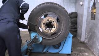 видео техника безопасности при ремонте автомобиля