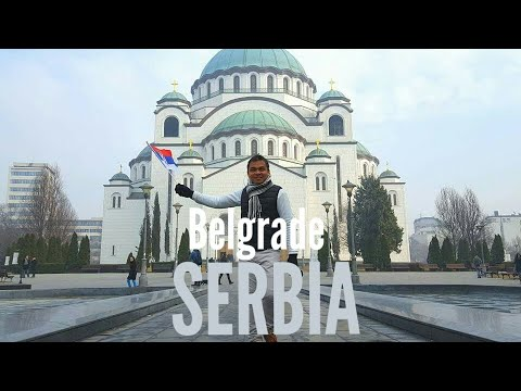 Travel to Belgrade, Serbia