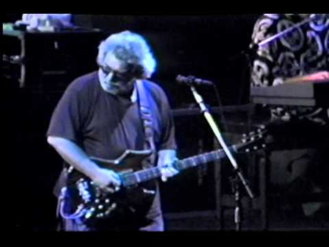 Queen Jane Approximately 2 Cam Grateful Dead 9 16 1990 Madison