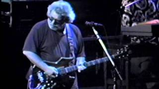 Queen Jane Approximately (2 cam) - Grateful Dead - 9-16-1990 Madison Sq. Garden, NY set1-05