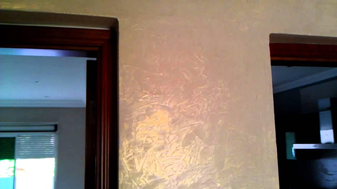 Peinture décorative valpaint 0779561796 - YouTube