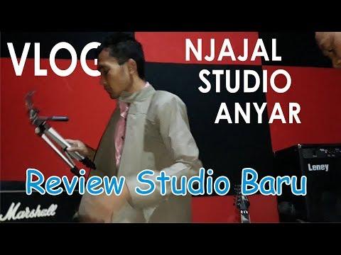 Review Studio Musik Anyar Gesss!!!