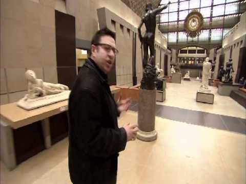 Manet - The Man Who Invented Modern Art Trailer