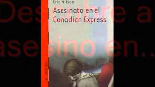 trailer book asesinato en el canadian express