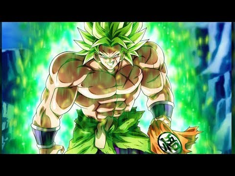 Broly's NEW SECRET Weakness Overlooked By Nearly EVERYONE | Dragon Ball Super Broly Movie Discussion