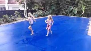 Mana Pools Covers
