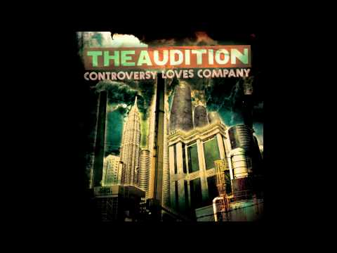 The Audition - The Ultimate Cover Up