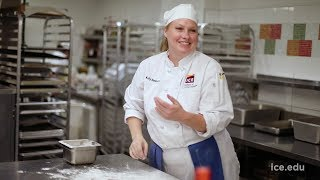 ICE Student Stories: Dreaming of Culinary School for 15 Years