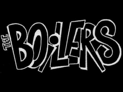 THE BOILERS- Brighter Days - YouTube