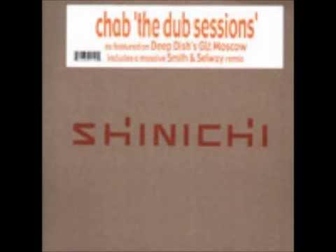 CHAB   The Dub Sessions