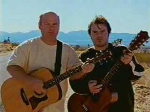 What Is The Best Song In The World Tenacious D