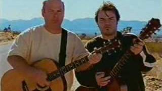 Repeat youtube video Tenacious D - Greatest Song in the World