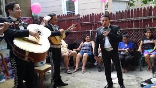 Sorpresa pa mi mama mariachi tapatio 21 de julio