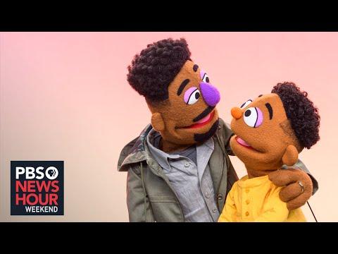 Inside Sesame Street's racism initiative for kids