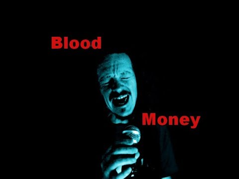 Protoje- Blood Money (Cover by Iray)