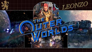 The Outer Worlds   Supernova   Leonzo the Charismatic Engineer   Pt.20