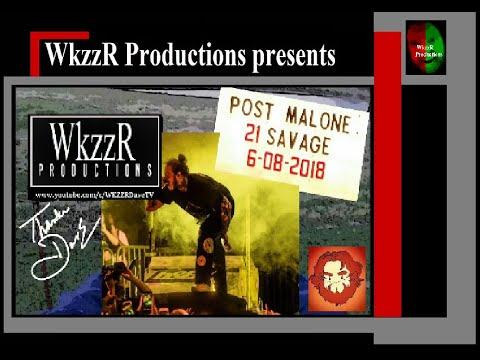 Post Malone - Takin Shots explicit (Beerbongs & Bentleys) Live