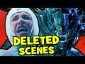 Alien Covenant BONUS DELETED Blu Ray Scenes Explained mp3