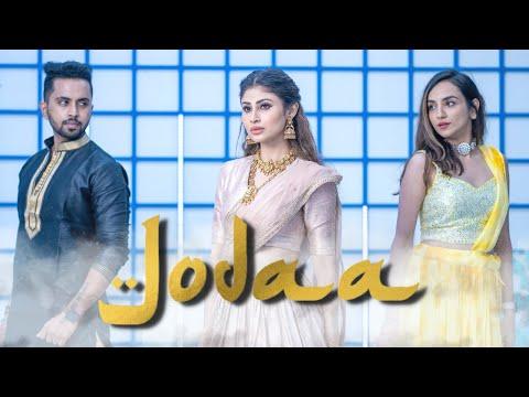 JODAA | Ft.Mouni Roy | Tejas & Ishpreet | Dancefit Live