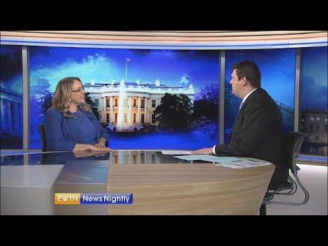 Mixed ruling for Virginia abortion regulations - EWTN News Nightly