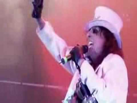 Alice Cooper - Schools Out