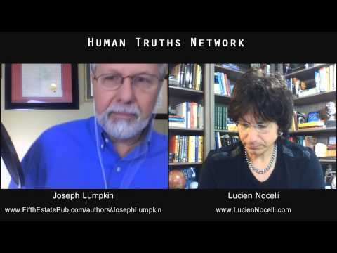 HUMAN TRUTHS - Ancient Religious Texts - Discussion with Joseph Lumpkin