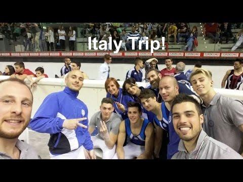 Italia Adventure!
