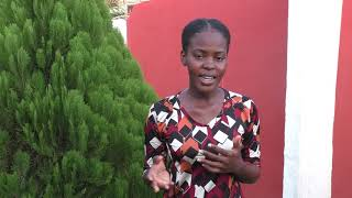 Millicent Duffie Afrane