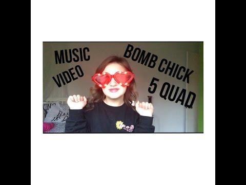 5Quad - Bomb Chick