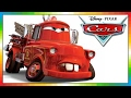 Cars Toon - FRANÇAIS - Les bagnoles animées - Maters Tall Tales - the cars part 1 (Videogame)