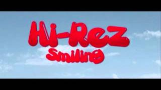 Hi-Rez- Smiling (Instrumental) Prod by Phil Hasin