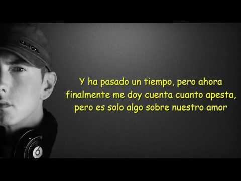 Eminem - Die Alone (SUBTITULADO EN ESPAÑOL)