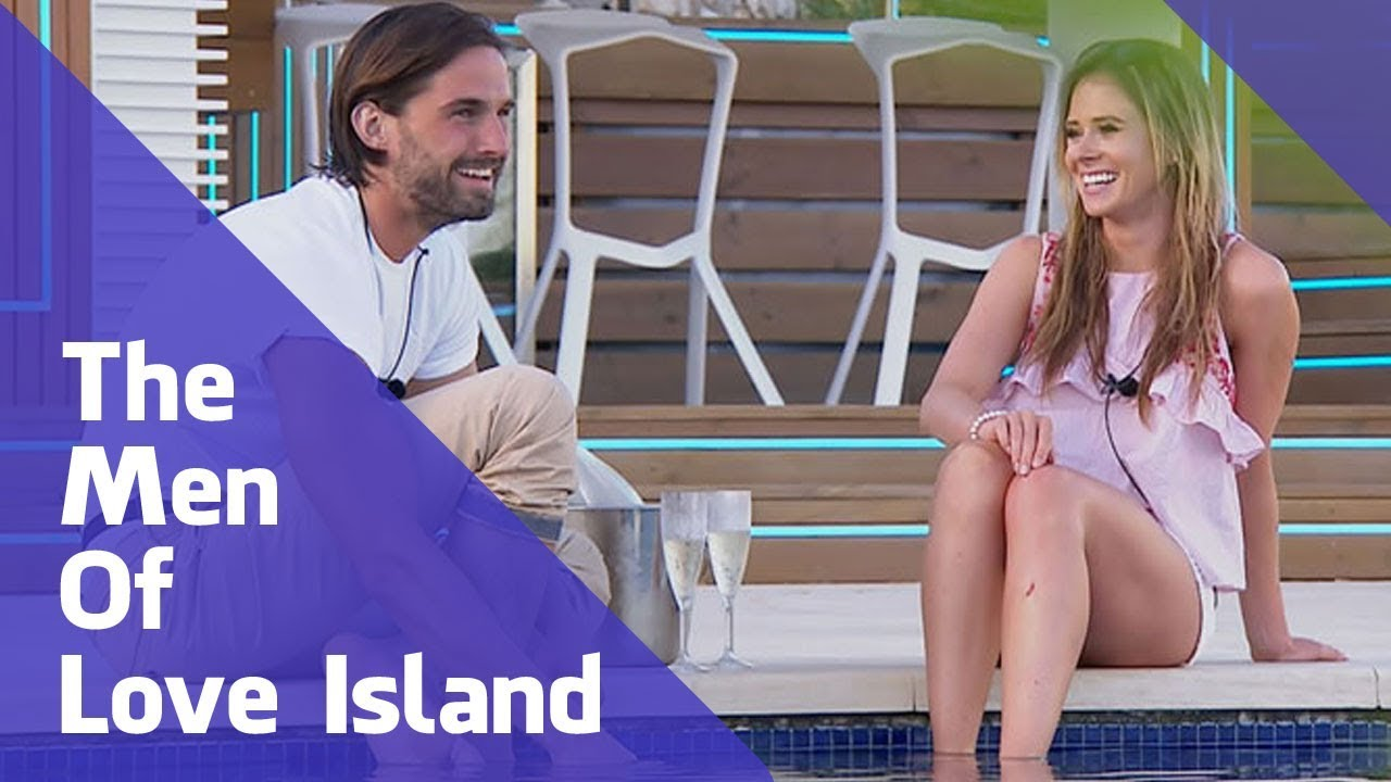 Ranking The Men Of Love Island From The Worst Dressed To ...