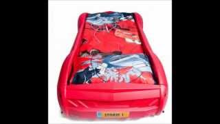 Storm Kids Racing Bed. 360 Degree View Of Storm Kids Racing Bed