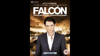 Фалькон /1 серия/ детектив криминал драма Великобритания