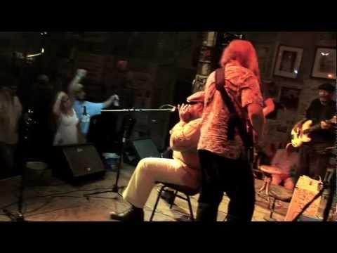 Clarksdale, MS - Ground Zero Blues Club