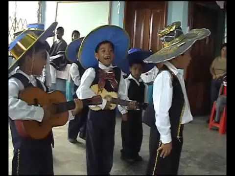 Misja w Ekwadorze