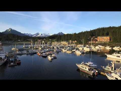 Phantom 3 Professional   Juneau, Alaska