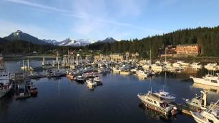 Phantom 3 Professional | Juneau, Alaska