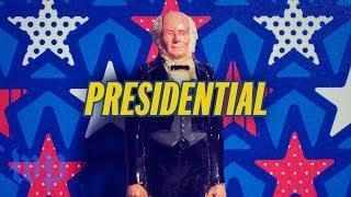 Episode 8 - Martin Van Buren | PRESIDENTIAL podcast | The Washington Post