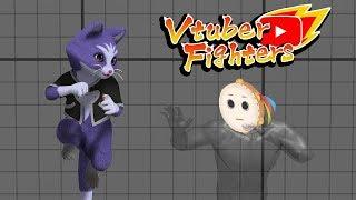 [LIVE] VtuberFightersゲーム実況【Vtuber Live026】