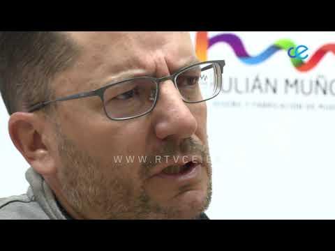 Jose Juan Romero confecciona el plantel de la AD Ceuta 20/21